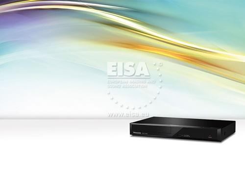 f776cc8ba Panasonic učinil díky těmto modelům Ultra HD Blu-ray přehrávače cenově  dostupnými. Díky kompaktnímu designu se uplatní v jakékoli sestavě, uvnitř  najdete ...